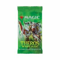 MTG - THEROS BEYOND DEATH - COLLECTOR BOOSTER PACK  - REPACK - FREE SHIPPING!!!