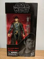 "Star Wars Black Series - Red Wave - #57 DJ (Canto Bight) 6"" Figure - New"