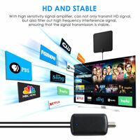 960 Miles Télé Antenne Numérique Amplificateur Intérieure 4K 1080P HDTV ME