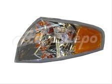 For 00-02 01 Mazda 626 Es/LxSignal/Marker Light W/Bulb Lh (Fits: Mazda 626)