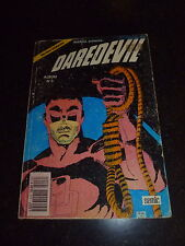 Daredevil Album n° 3 - 1990 - Semic