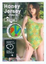 """NENE """"HONEY JERSEY CARD TYPE A"""" JUICY HONEY 4"""