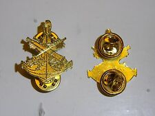 b3616 RVN Vietnam Branch insignia metal Regional Naval Forces Navy IR2A