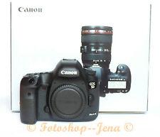 @ Canon EOS 5D Mark III Body 19746 Klicks Sehr guter Zustand Kit OVP *Händler* @