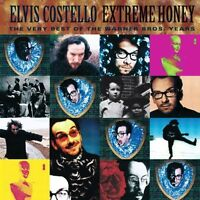 Elvis Costello Extreme honey-The very best of the Warner Bros. years (1997) [CD]