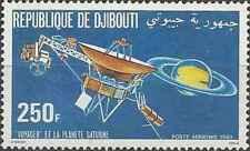 Timbre Cosmos Djibouti PA146 ** lot 25926