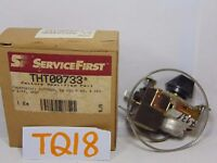 NEW SERVICE FIRST THT00733 THERMOSTAT GE 3ART24S35 & N.C WW28X165 TEMP CONTROL