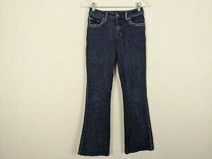 Rock 47 girls denim jeans size 12