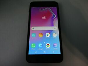 Galaxy J2 Dash SM-J260T1 Black Metro Unlocked Good Condition