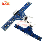 5 Channel IR Infrared Line Tracking Detector Sensor Module for Arduino Smart Car