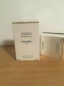 CHANEL Coco Mademoiselle Perfume for Women 100ml