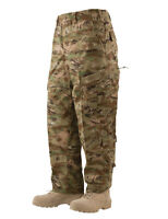 Tru-Spec All Terrain Tiger BDU Pants 50//50 NYCO RS