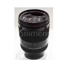 Objetivos Sony F/3, 5 para cámaras