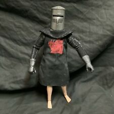 Monty Python Black Knight Action Figure Sideshow 2002 Holy Grail