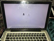 """Apple MacBook Pro 13.3"""" Laptop - MD101LLA (2012, Silver)"""