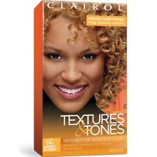 *Clairol* Textures & Tones Permanent Hair Color Dye Kit