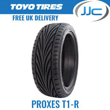 1 x 185/55/15 R15 82V Toyo Proxes T1-R Performance Road Tyre - 1855515