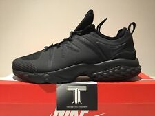 Nike Air Zoom LWP '16 ~ Black ~ 918226 008 ~ Uk Size 7.5