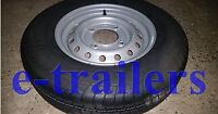 """STARCO 165xR13 C 8 PLY TRAILER TYRE WHEEL 5.5"""" 140mm PCD -  IFOR WILLIAMS"""