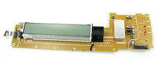 Sony SLV-R1000 S-VHS VCR Repair Part - MF-207 1-648-041-12 Display LCD Screen