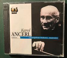 Karel Ancerl Haydn Franck Dvorak Prokofiev Symphony Tahra 2 CDs Set NEW Sealed