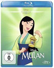 Disney - Mulan Classics 35 auf Blu Ray NEU+OVP