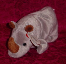 TY BEANIE BABY COLLECTION *** SPIKE *** CUTE *** 1996