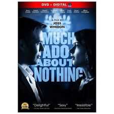 Much Ado About Nothing (DVD, 2013) - NEW!!