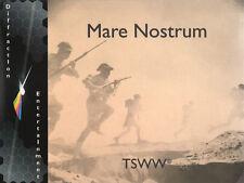 "Diffraction Entertainment ""Mare Nostrum"" Monster Board Wargame - Ltd. Ed. NEW!"
