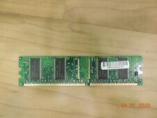 HYNIX PC3200U-30330 512 MB DDR SDRAM 400MHZ CL3 184 PIN