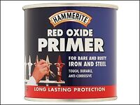 Hammerite Red Oxide Primer 250ml HMMREP250