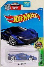 Hot Wheels McLaren P1  2016
