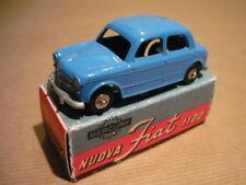 MERCURY 13 FIAT 1100 103 BERLINA AUTOMODELLO SCALA 1/48