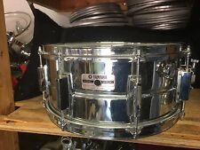 Vintage Yamaha 6.5x14 Snare Drum--Great Playing Drum!