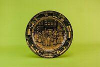 1920 Dish Arts Crafts Serving Plate Large Old Moreton Vintage Royal Doulton