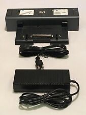 h 00004000 p docking station for laptop and power supply Product # Pa286A