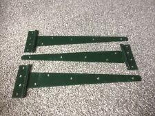 Pack of 3 T Hinges gate hinge