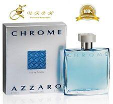 AZZARO CHROME parfum Homme 100ml parfume 100 ml