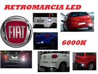 LAMPADA RETROMARCIA LED 6000K CANBUS NO ERROR FIAT 500L TUTTI I MODELLI