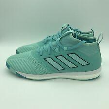Adidas Ace Tango 17.1 Boost PK Indoor Soccer Shoes Boot Men Size 10 Primeknit