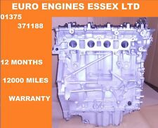 IVECO DAILY  2.5 D 91 - 96 Engine