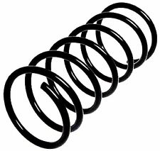 Citroen Berlingo M Mf 1.6 Hdi 75 90 110 Without Ac Front Coil Spring From 2005