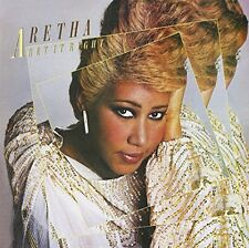 Aretha Franklin - Get It Right (Expanded Edition) [CD]