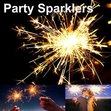 Sparklers Party Sparkler for Birthdays Parties Wedding Venues 25/42/45/70/100cm