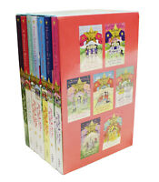 School For Stars Series 7 Books Children Collection Paperback By Kelly & Holly