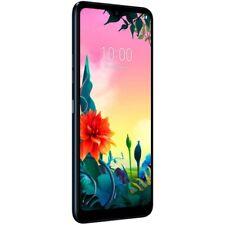 LG K50S 32GB Black Android Smartphone Handy ohne Vertrag 3GB RAM
