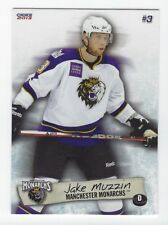 2012-13 Manchester Monarchs (AHL) Jacob Muzzin (Toronto Maple Leafs)