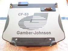 Gamber Johnson CF-53 Laptop Cradle For Panasonic Toughbook. 7160-0393-00