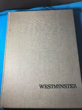 Argo: A book of Westminister college 1969