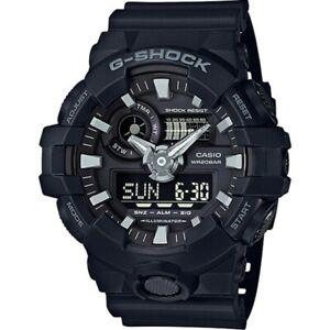 Casio Men Watch G-SHOCK GA-700-1BER Sport Chronometer Illuminator